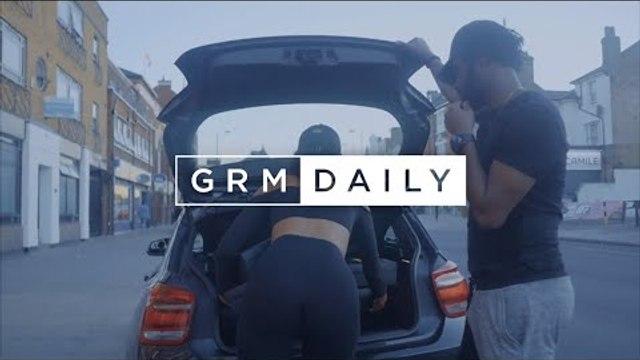 VXMP - Bando ft. Ro Malone [Music Video] | GRM Daily