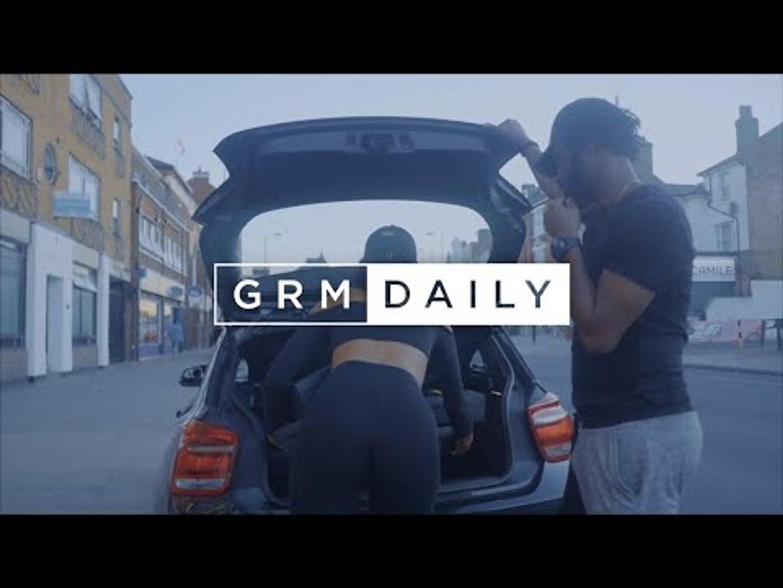 VXMP - Bando ft. Ro Malone [Music Video]   GRM Daily