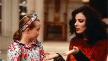 Fran Drescher Wants To Remake The Nanny With Cardi B