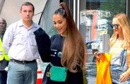 Ariana Grande: sa famille inquiète après sa rupture avec Pete Davidson
