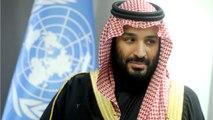 Mohammed Bin Salman Given 72 Hours In Khashoggi Affair?