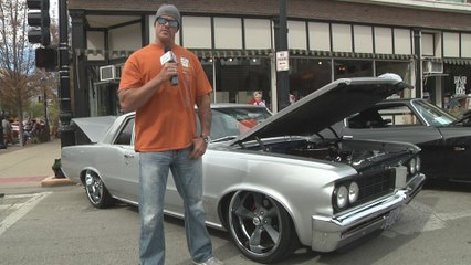 MRMS- OPG - Jeff James - 64 GTO