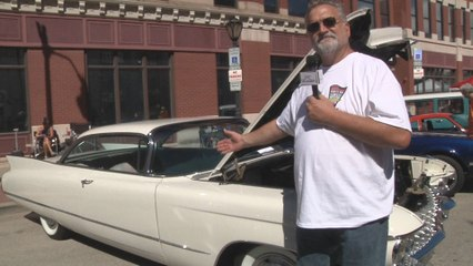 MRMS- OPG - Peter Dubsky - 60 Cadillac