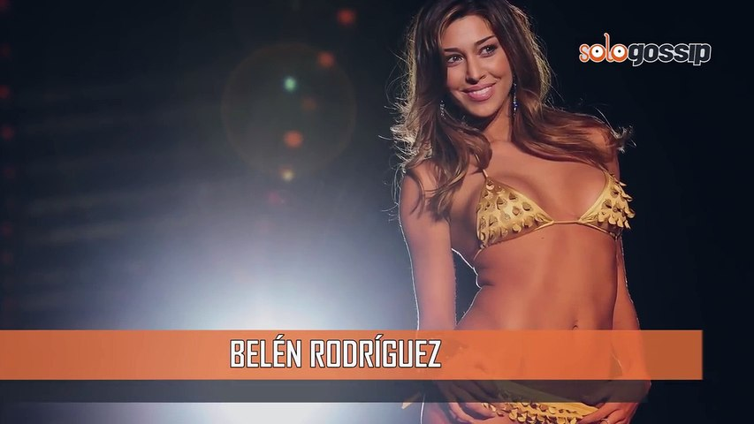 Dal bikini alla farfallina_ la photo collection di Belen Rodriguez