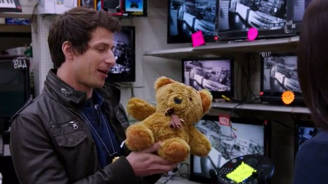 Brooklyn Nine-Nine S01E01 Pilot