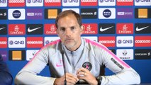 Replay: Press conference before Paris Saint-Germain-SC Amiens