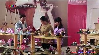 Hanh phuc khong co o cuoi con duong tap 27 Full Ban chuan da