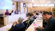 Interview de Pascal Cormery, Président de la MSA - Journée jeunes ruraux - cese