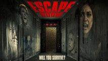 Escape Room Trailer 01/04/2019