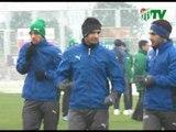 Neşeli Antrenman (28.01.2010)