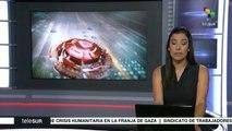 teleSUR Noticias: Rechazan en Argentina recortes presupuestarios