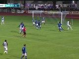 (J11) Avranches 1 - 1 Laval, le résumé vidéo