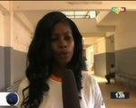 ORTM/L'union européenne et le gouvernement offrent à 2400 jeunes des kits pour le démarrage du projet l'emploi des jeunes créer des opportunités au Mali