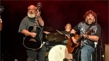Tenacious D's Jack Black And Kyle Gass Have A New Project