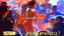 Spot gran concurso Diet Coke por Music Top 1993