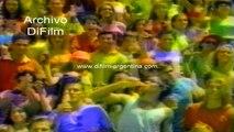 Spot 1 segundo concurso Diet Coke por Music Top-MTV 1993