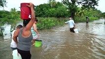Nicaragua flooding leaves 14 dead