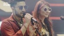 Ko Ko Korina, Ahad Raza Mir & Momina Mustehsan, Coke Studio Season 11, Episode 9
