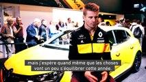 Nico Hülkenberg (Renault) « Je crois que l'on va y arriver » - F1 - USA