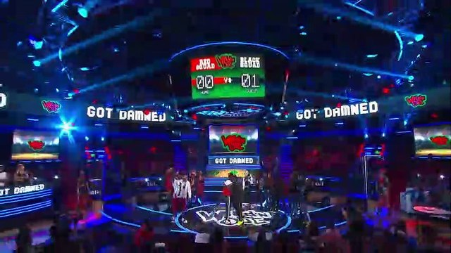 Rae Sremmurd Dropped Some Fire Burns!    Wild 'N Out   #GotDamned, tv series 2019 cinema comedy channel