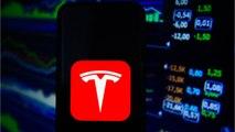 Tesla Shares Climb After Elon Musk Announces Model 3 Price