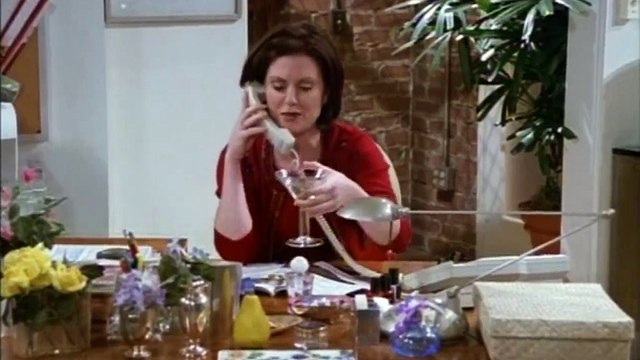 Will & Grace S01E11 - Will On Ice