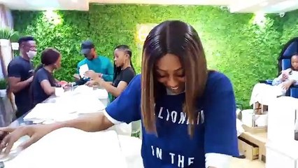 My craziest weekend in Lagos - Iamdodos