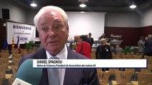 Alpes de Haute-Provence : lors du 3ème Congrès des maires à Manosque, Daniel Spagnou se réjouit de la nomination de Christophe Castaner