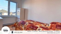 Maison - à vendre - Notre-Dame-de-Lourdes - 11785791