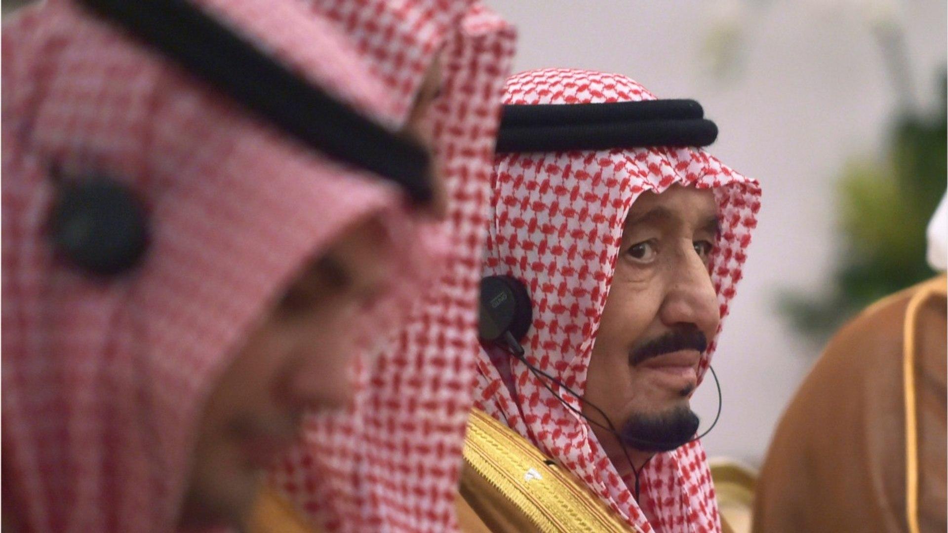 Twitter Shuts Down Pro-Saudi Bots