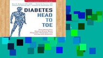 Review  Diabetes Head to Toe: Everything You Need to Know about Diagnosis, Treatment, and Living