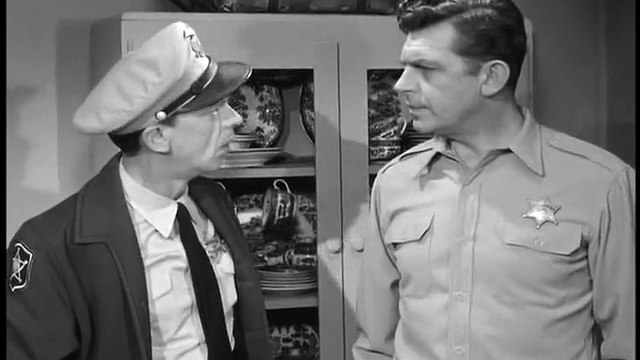 The Andy Griffith Show S03 E29 - A Wife for Andy