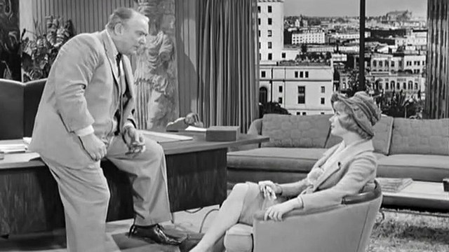 The Andy Griffith Show S02 E29 - Andy on Trial