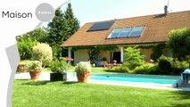 A vendre - Maison - SEGNY (01170) - 9 pièces - 370m²