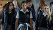 'The Hate U Give' Creators and Cast Talk Code-Switching