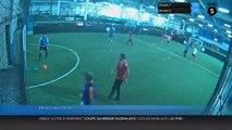Equipe 1 Vs Equipe 2 - 19/10/18 23:54 - Loisir Créteil (LeFive) - Créteil (LeFive) Soccer Park