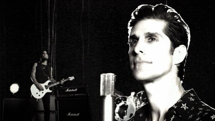 Jane's Addiction - Irresistible Force