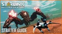 Starlink : Battle for Atlas - Guides et astuces pour débuter par Ubisoft