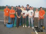 Slalom Dreux 2007