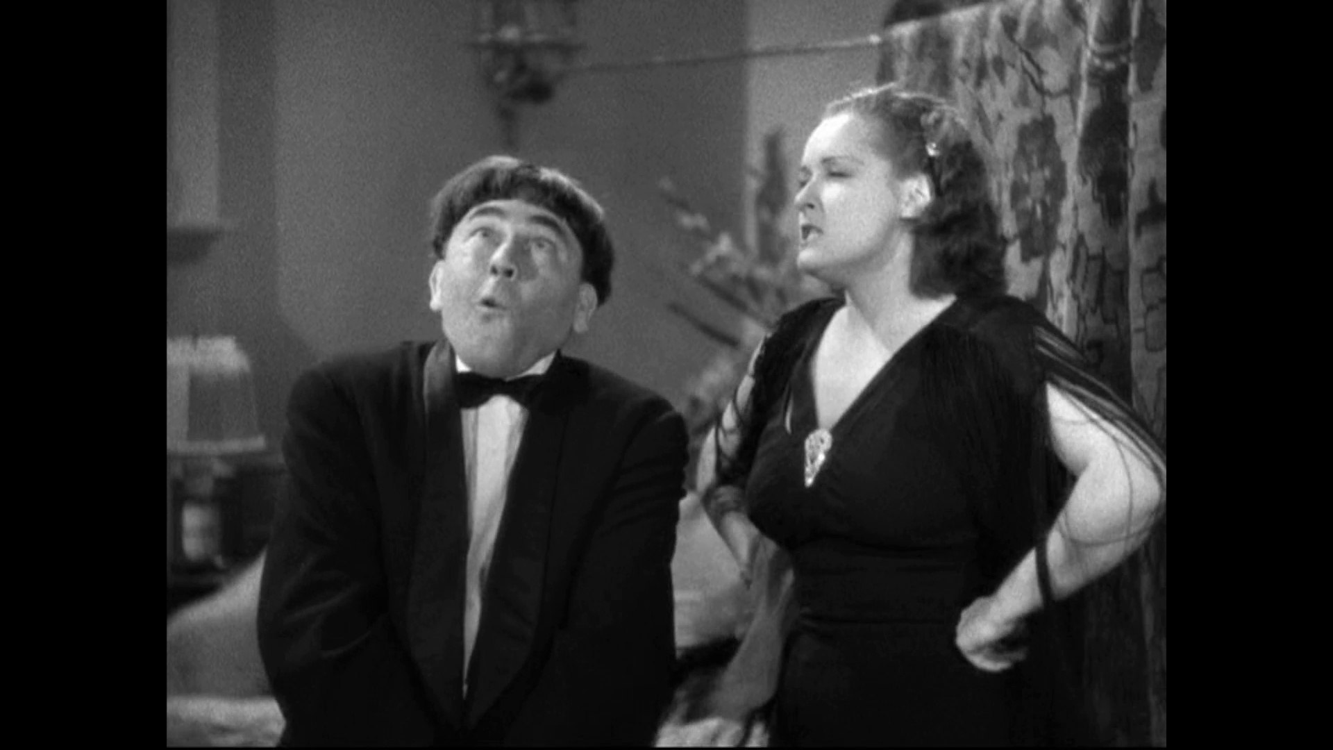 Image result for The Three Stooges: Termites Of 1938