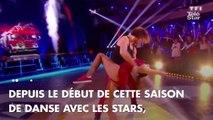 PHOTOS. Danse avec les stars : tous les moments où ça a été chaud (très chaud) entre Iris Mittenaere et Anthony Colette