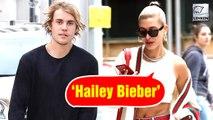 Hailey Baldwin To Trademark Justin Bieber's Last Name: 'Hailey Bieber'
