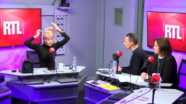 """Éviction de Patrick Sébastien : """"L'idée du jeunisme est une idée qui ne passe jamais"""""""