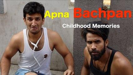 Apna Bachpan -Hyderabadi Bachpana     Kiraak Hyderabadiz    Must watch for every Hyderabadi Kid