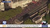 À Londres, des milliers de Britanniques manifestent pour réclamer un nouveau référendum sur le Brexit