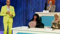 RuPauls Drag Race S07E07 Snatch Game