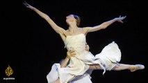 Beyond tutus: Svetlana Zakharova on ballet in Putin's Russia   Talk to Al Jazeera