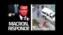 Matteo Salvini interpelle la France sur les migrants avec cette vidéo aux airs dramatiques