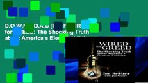 D.O.W.N.L.O.A.D [P.D.F] WIRED for GREED: The Shocking Truth about America s Electric Utilities
