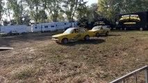 Cascade Motor Show à Paray-le-Monial